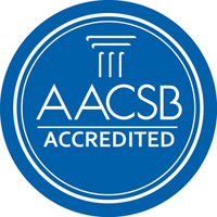Accredited by AACSB International