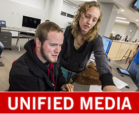 Unified Media Lab