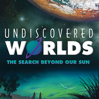 Undiscovered Worlds