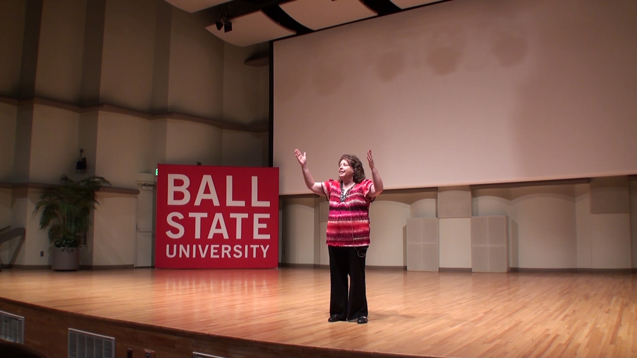 Importance of Ball State's Academic Experience