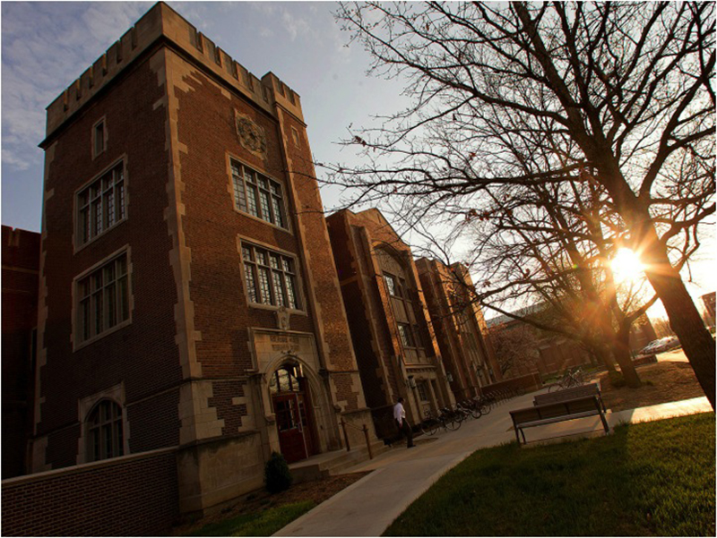 North Quad 1
