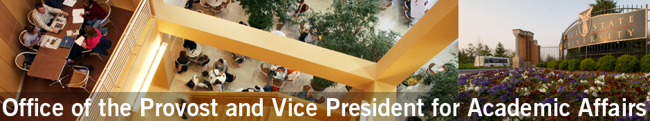 Office of the Provost and Vice President for Academic Affairs