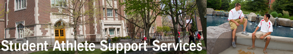 Student Athlete Support Services