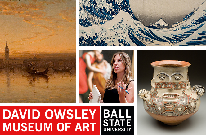 David Owsley Museum of Art