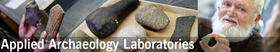 Applied Archaeology Labs Banner