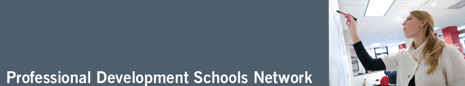 Professional Development Schools Network