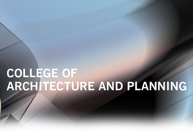 College of Architecture and Planning