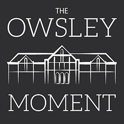 Owsley Moment Logo