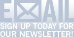 Sign up for the CAP Indianapolis Center Newsletter