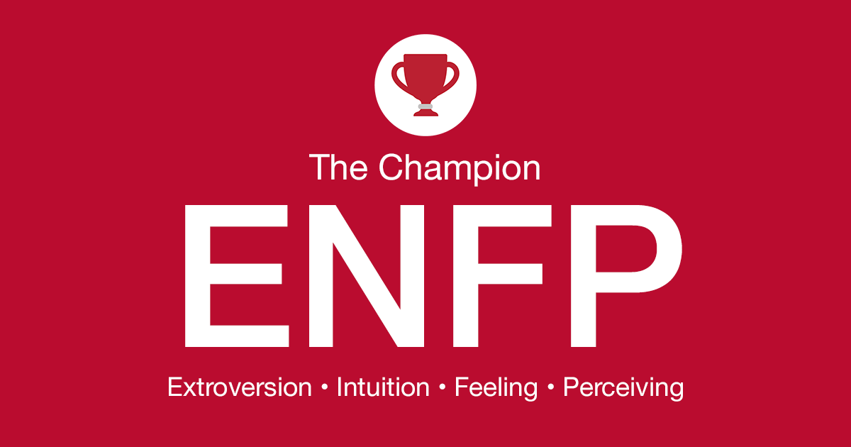 enfp careers and majors
