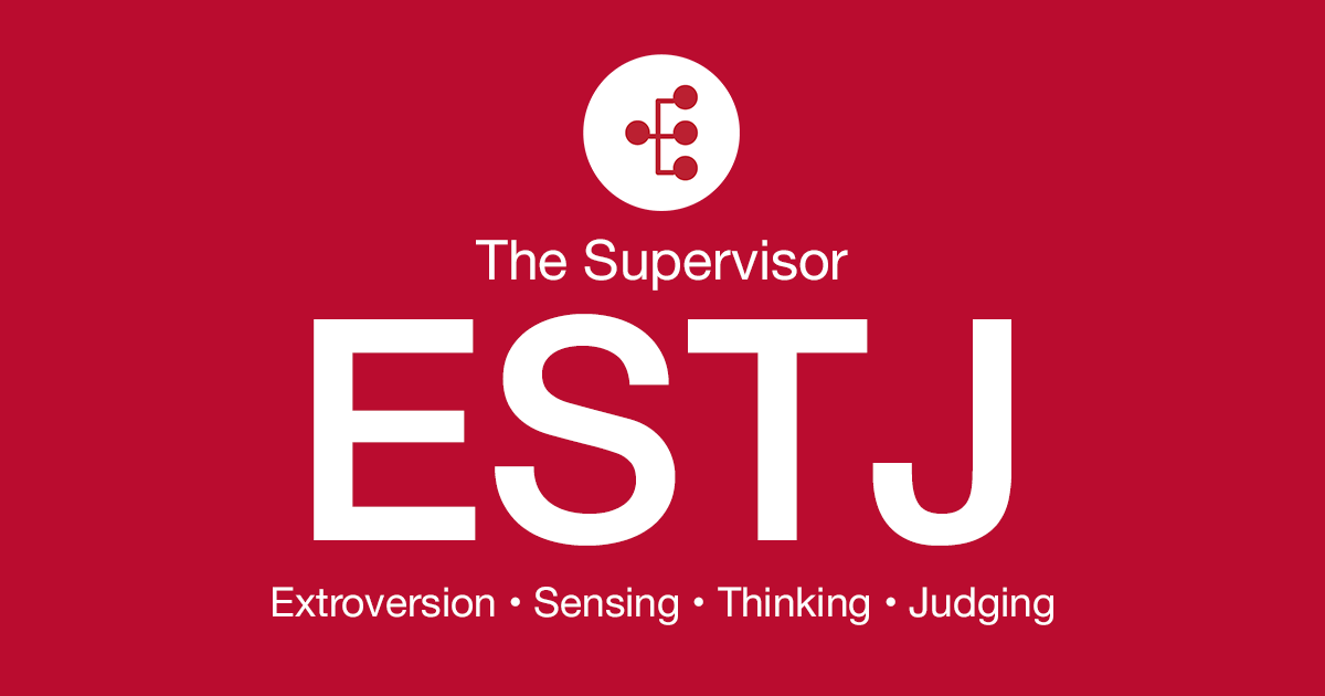 Estj dating compatibility