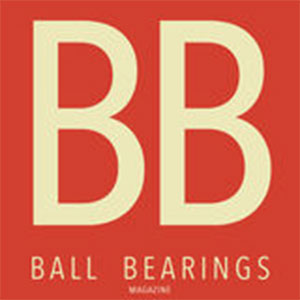 Ball Bearings Logo