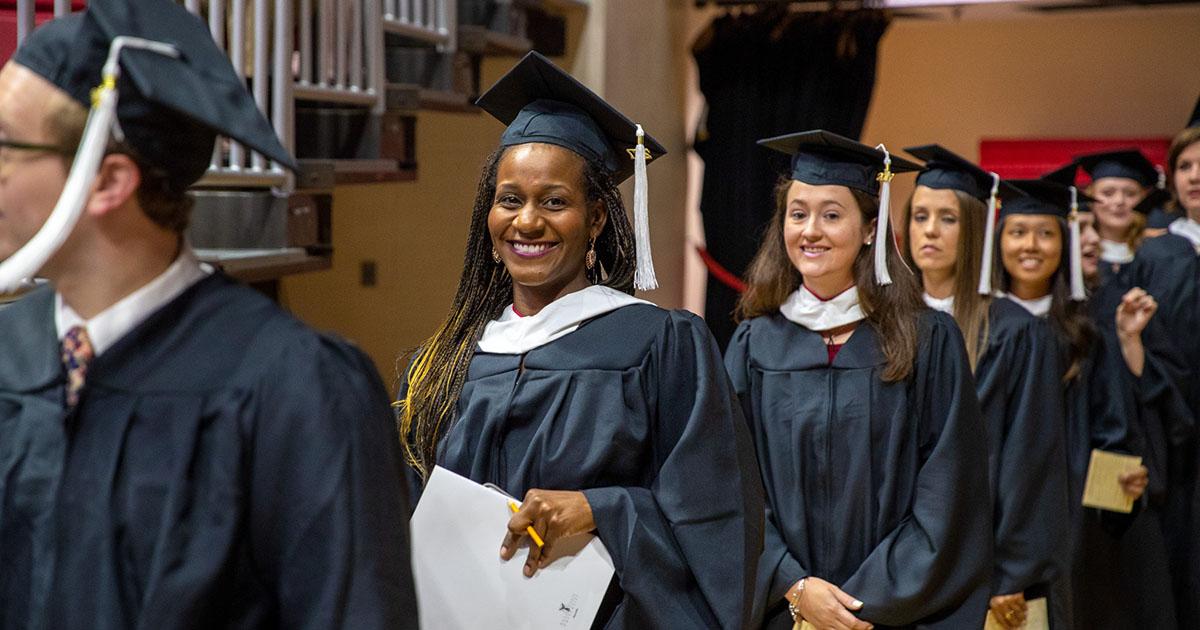 Bsu Graduation 2020.Apply To Graduate Ball State University