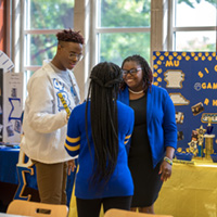 Multicultural Student Organizations