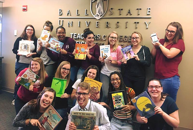 Community-Engaged Learning in Elementary Education | Ball