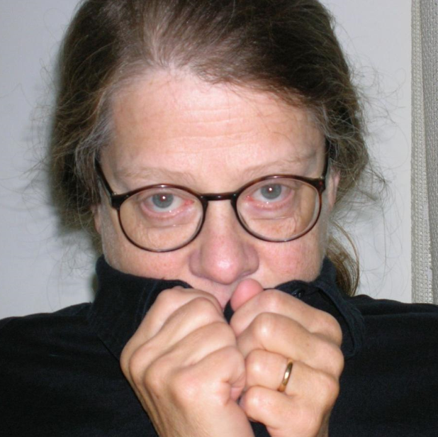 An image of Marianne Boruch