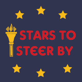 Stars To Steer By Icon