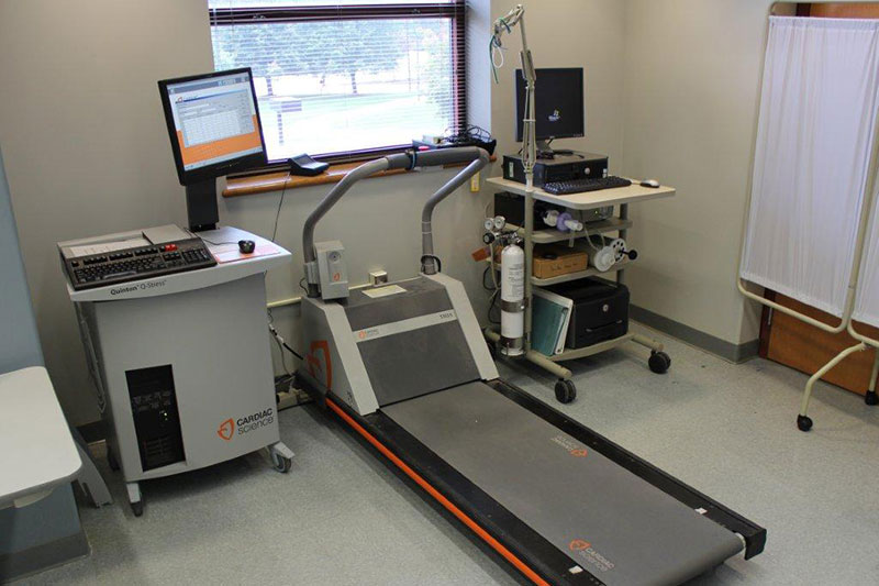 Integrated Exercise Lab