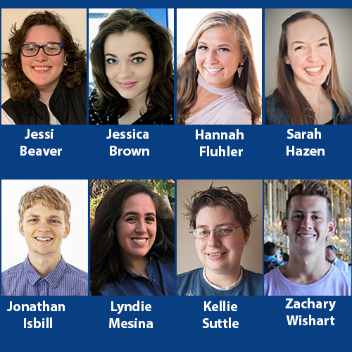 2019 Fulbright Finalists
