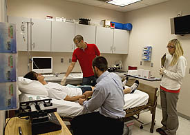 Clinical Procedures Room photo 1