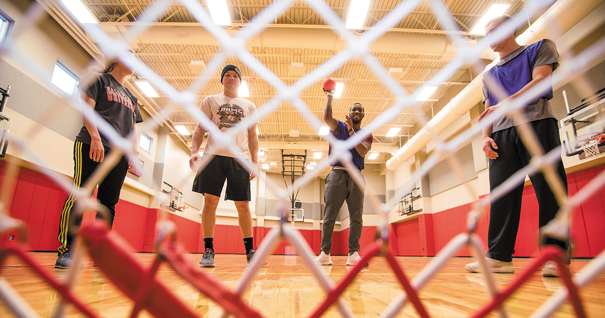 legal basis in teaching physical education