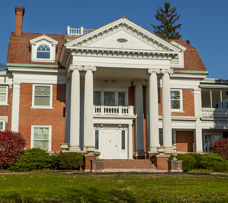 Maplewood Mansion
