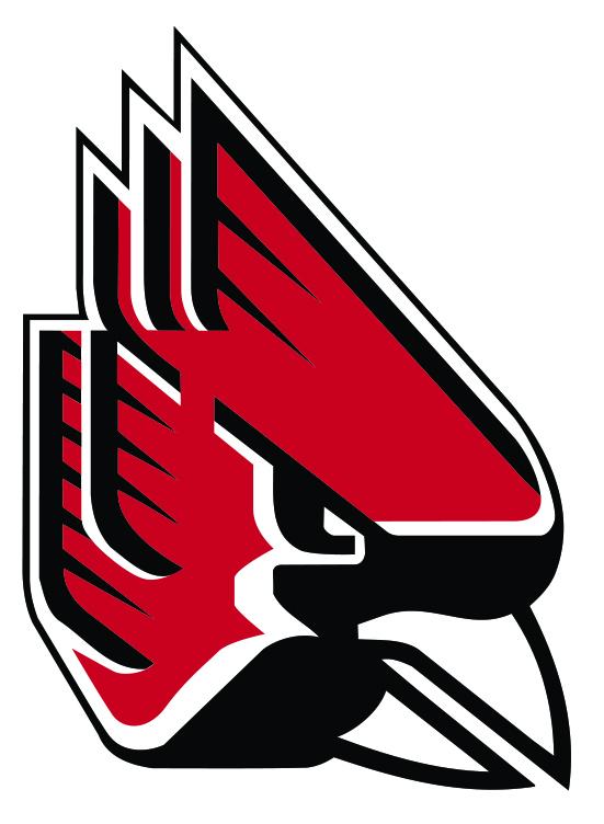 brand logos ball state university