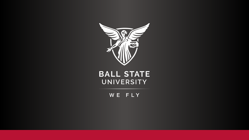 Ball State University PowerPoint Template