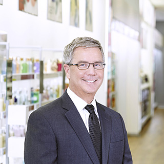 Jeff Childs, Ulta Beauty