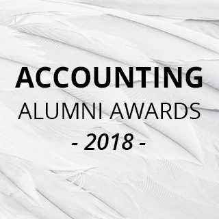 accounting alumni awards