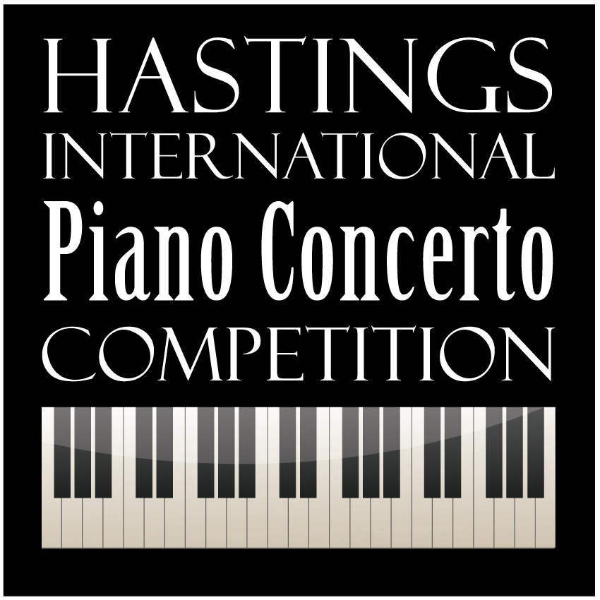 Hastings International Piano Concerto Competition Logo