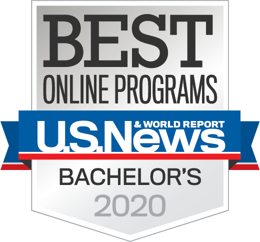 U.S. News: Best Online Bachelor's Degrees