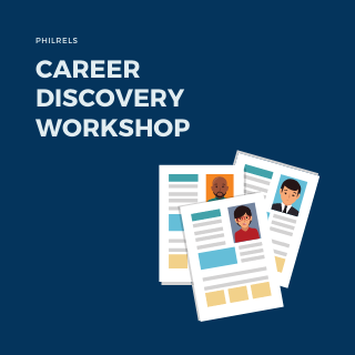 Career Discovery Workshop