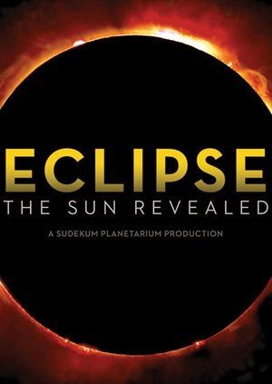 'Eclipse: The Sun Revealed' poster