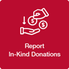 In-Kind Donation Button