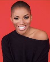Chadae McAlister headshot - alumni theatre and dance
