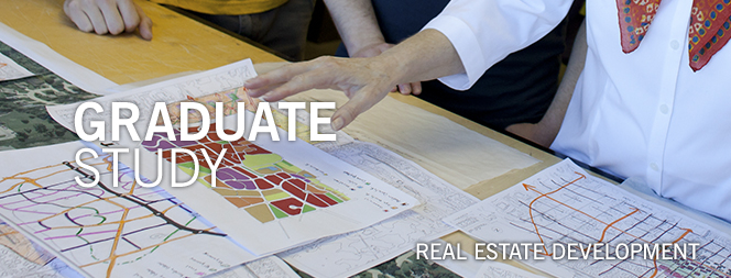 Graduate Real Estate Development