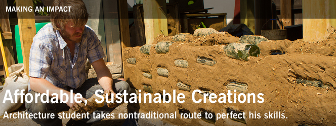 Affordable, Sustainable Creations