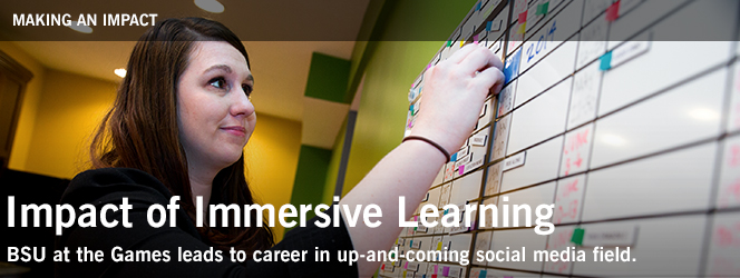 Impact of Immersive Learning