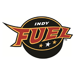 Indy Fuel Logo