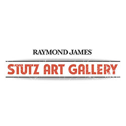 Stutz Art Gallery logo