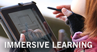 Immersive Learning