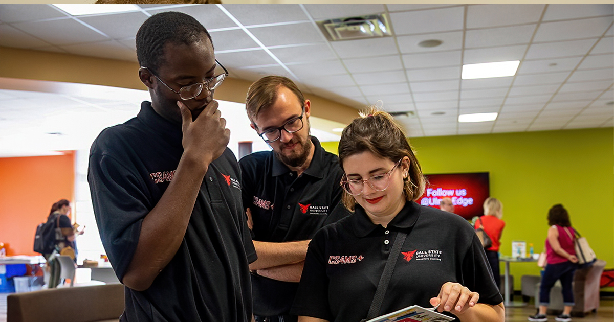 Minor in Computer Science | Ball State University