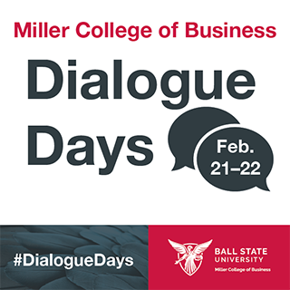 Miller College Dialogue Days, Feb. 21-22, 2018