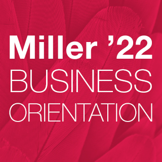 Miller 22 Business Orientation