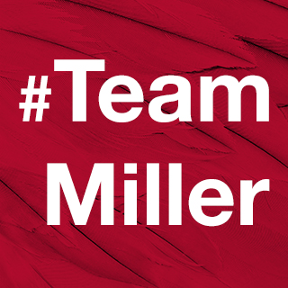Team Miller - Miller College of Business