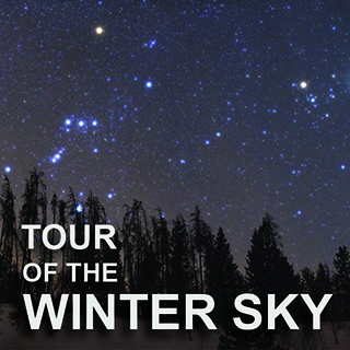Tour of the Winter Sky