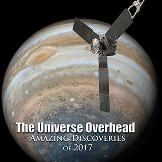 The Universe Overhead