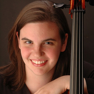 Cellist Erin Ellis