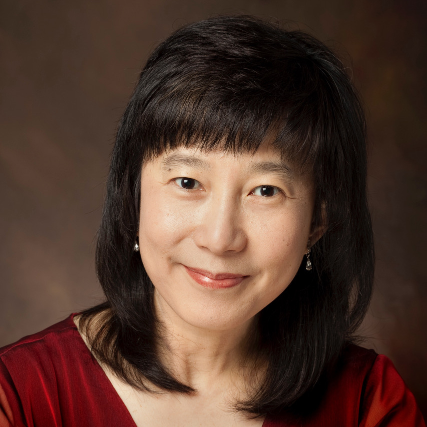 Pianist Siok Lian Tan